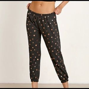 Spiritual Gangster Pants & Jumpsuits - Pre❤️'d SpiritualGangster Starry Night Sweatpants